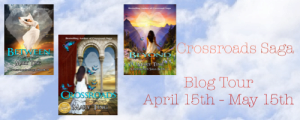 Crossroads Blog Tour Banner