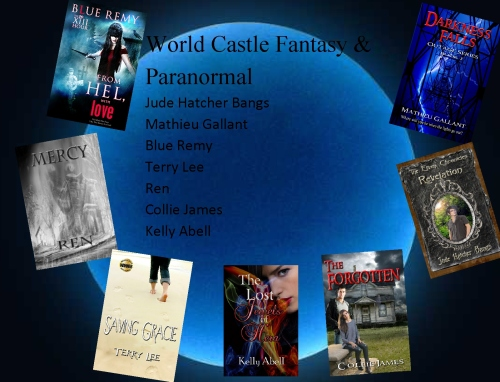 WC Fantasy Paranormal