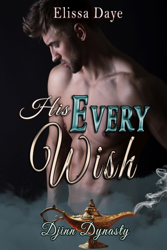 His Every Wish 750x1125